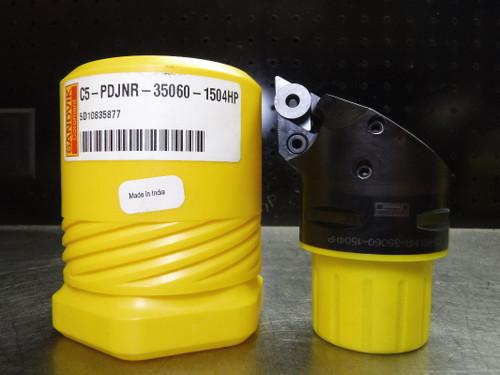 Sandvik Capto C5 Indexable Turning Head C5-PDJNR-35060-1504HP (LOC1973C)