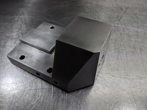 """Seco C4 Clamping Unit 4.5""""x6.25"""" Plate C4-RCE-QT18-035030M (LOC3115B)"""