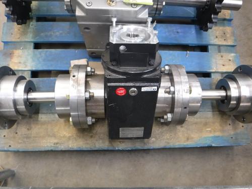 Stober Precision Servo Gear Head 3569/128 Exact Ratio K302VF0280MT20 (LOCSTK)