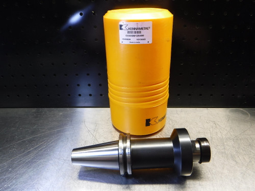 "Kennametal CAT40 1.250"" Facemill Holder 4"" Projection CV40SM125400 (LOC1468B)"