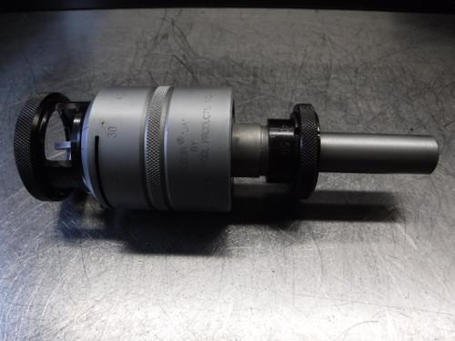 Cogsdill Nobur JA Series Recessing Head (LOC2414)