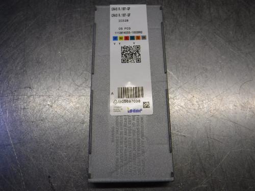 Iscar Carbide Inserts QTY5 CR45 R.187-QF IC328 (LOC1009B)