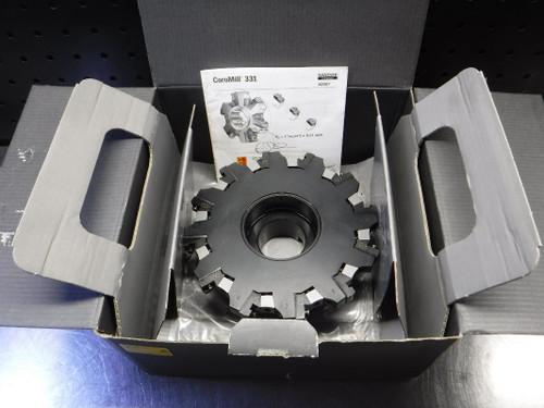 Sandvik 12-15mm Adjustable Milling Cutter 50.8mm Pro R331.32C-152R38FM (LOC1876B)