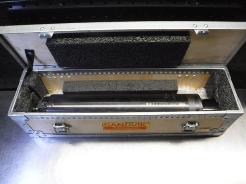 "Sandvik SilentTools Capto C8 1.5"" Facemill Holder C8-A391.05CD-38 360 (LOC1937B)"