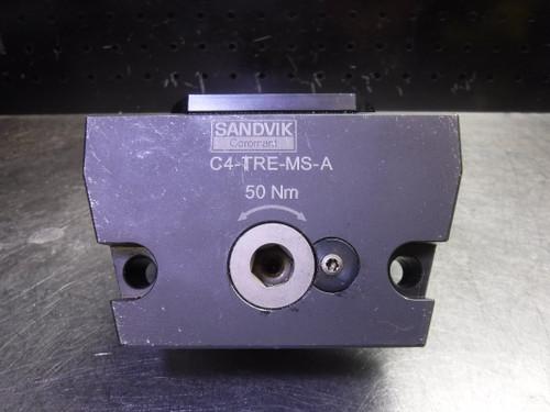 Sandvik Capto C4 Manual Clamping Unit For Mori Seiki C4-TRE-MS-A (LOC1988D)