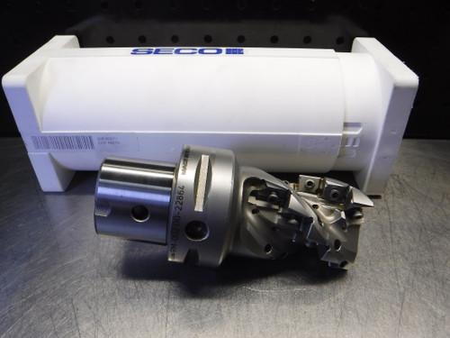 "SECO 2"" Milling Cutter 3.94"" Pro C6-R217.LN14-02.00-02.28-14.3A (LOC232)"