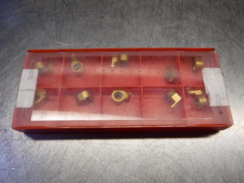 Sandvik Carbide Grooving Inserts QTY10 MB-09FA200-02-14L 1025 (LOC1436B)