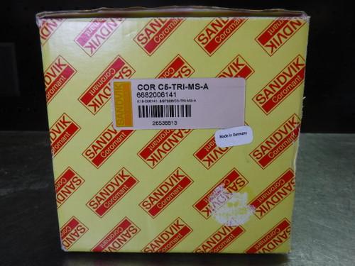 Sandvik Capto C5 Manual Clamping Unit For Mori Seiki C5-TRI-MS-A (LOC2458A)