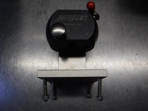 Parlec HSK63 3 Position Tool Holder Vise  DSTSHSK-063 (LOC1765)