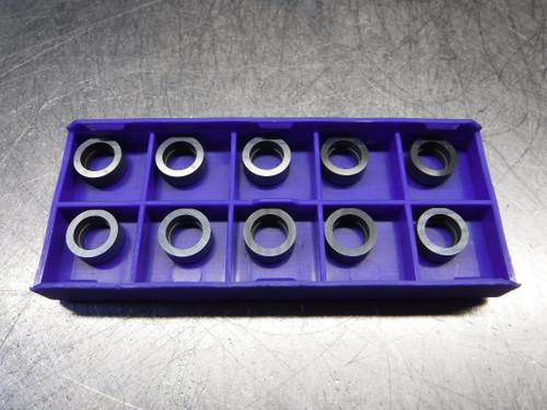 Machine Tools Supply Insert Seats QTY10 RS-43P (LOC2807B)