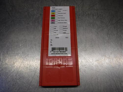 Dorian Tool Insert Seats QTY10 ITSN-433 (LOC2883B)