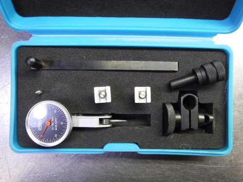 Fowler Test Indicator Kit with Universal Holder 52-562-999 (LOC2704A)