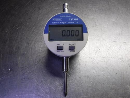 Fowler Ultra-Digit Mark IV Electronic Indicators 35700 (LOC2704A)