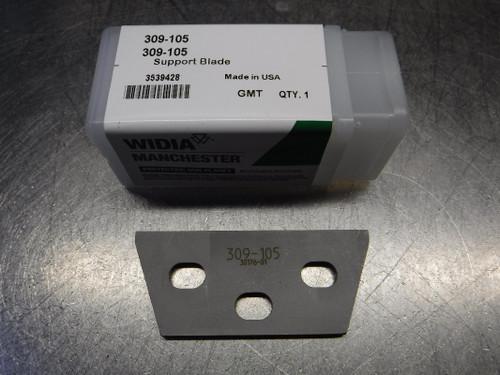 Widia/Manchester Support Blade Separator LH/RH 309-105 (LOC359)
