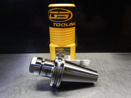 "GS CAT40 ER20 Collet Chuck 2.5"" Projection CAT40 ER20-2.50"" (LOC508B)"