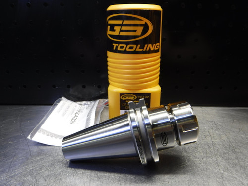 "GS CAT40 ER25 Collet Chuck 2.5"" Projection CAT40 ER25-2.50"" (LOC508B)"
