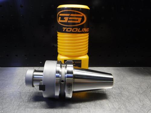 "GS BT40 1"" FaceMill Tool Holder 1.75"" Projection BT40 1-1.75"" (LOC508B)"