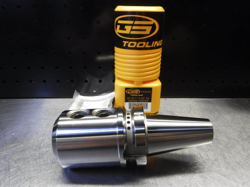 "GS BT40 1"" Endmill Tool Holder 3.56"" Projection BT40 1""-3.56"" (LOC595)"
