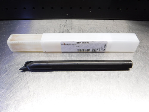 "Walter/Valenite Indexable Boring Bar 5/8"" Shank 8"" OAL BHP EC 600 (LOC859)"