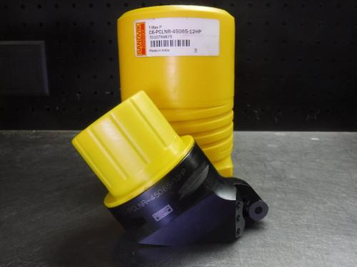 Sandvik Capto C6 Indexable Turning Head C6-PCLNR-45065-12HP (LOC2713D)