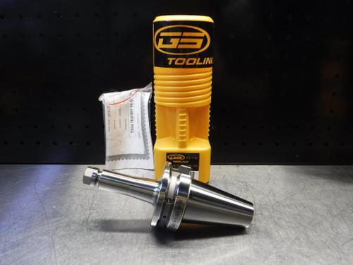 """GS BT40 ER11 Collet Chuck 4"""" Projection BT40 ER11-4.00"""" (LOC2874B)"""