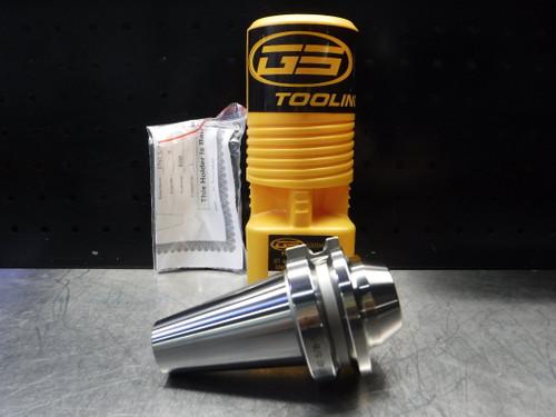 "GS BT40 5/8"" Endmill Tool Holder 1.75"" Projection BT40 5/8-1.75"" (LOC2874B)"