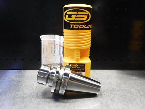 """GS BT40 ER25 Collet Chuck 2.25"""" Projection BT40 ER25-2.25"""" (LOC2800A)"""