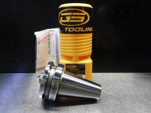 "GS BT40 5/16"" Endmill Holder 1.38"" Projection BT40 5/16-1.38"" (LOC2564)"