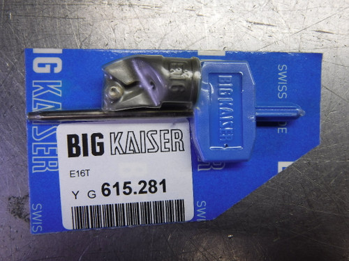 Kaiser Boring Bar Insert Head 10.615.281 (LOC2639)