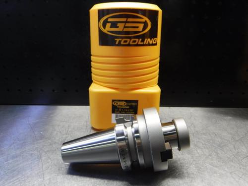 "GS BT40 1.250"" Facemill Holder 2"" Projection BT40 1-1/4-2.00"" (LOC2268B)"