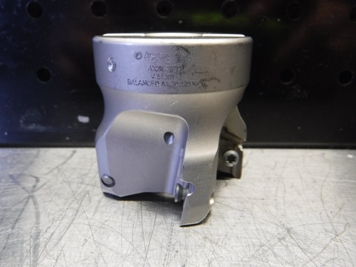 """Ingersoll 2"""" Indexable Facemill 3/4"""" AX2K-20R04 (LOC2737A)"""