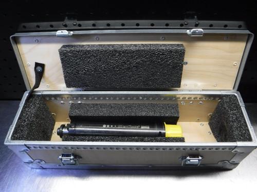 Sandvik SilentTools Capto C5 22mm Facemill Holder C5-391.05CD-22 180 (LOC2830A)