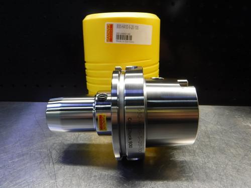 Sandvik HSK100 20mm Hydraulic Chuck 100mm 930-HA10-S-20-100 (LOC2794A)