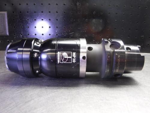 Renishaw HSK63A MP10 Probe System (LOC2783A)