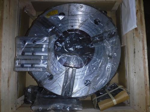 Pratt Burnerd America ATL Series 3 Jaw Power Chuck ATL24-A11 (STK)