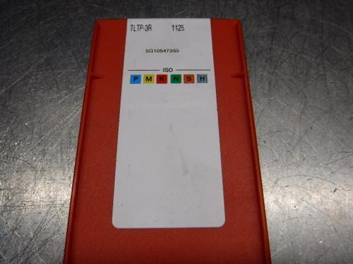 Sandvik Carbide Inserts QTY10 TLTP-3R 1125 (LOC1123B)