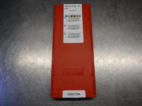 Sandvik Carbide Groove/Milling Insert QTY10 328R13-515 02-GM 1025 (LOC2956A)