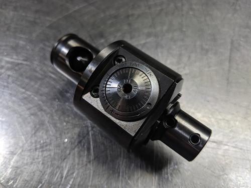 Komet ABS40 8mm Finish Boring Bar Head M0205100 (LOC3108A)