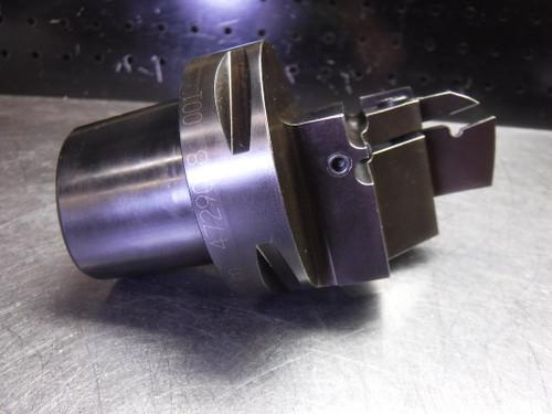 SECO Capto C6 Indexable Turning Head C6-CFOR-45080-04R500200-JET (LOC2853D)
