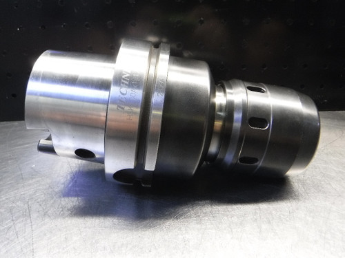 "Techniks HSK100A 1.250"" Power Milling Chuck 5"" Pro HSK100Ax1 1/4"" 5"" (LOC463A)"