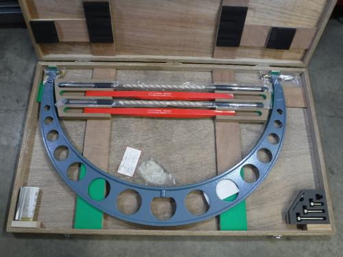 Mitutoyo OD Mirometer 700-800mm Range 104-146 (LOC916)