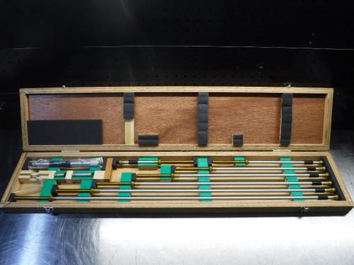 Mitutoyo Micrometer 200-1000mm Range IMS-1000 141-118 (LOC911)