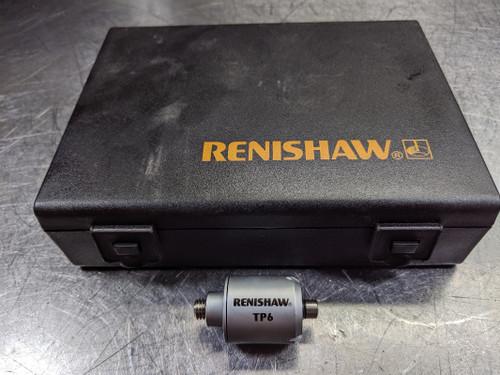 Renishaw Touch Probe TP6 (LOC2714B)