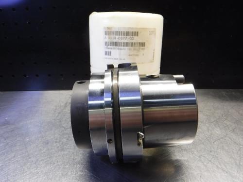 Renishaw HSK100 Probe Holder RMP 60/600 OMP 60/600 A-4038-0377-OD (LOC2608A)
