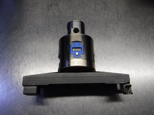Wohlhaupter DigiBore MVS63-36 Boring Setup 504001 (LOC1478B)