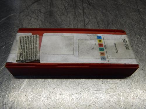 Sandvik Carbide Insert Shim / Seat QTY10 5322 425-02 (LOC970A)