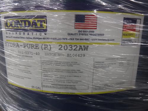 Condat HYDRA-PURE(R) 2032AW Hydraulic Oil 55 Gallon 011-0371-40 (STK)