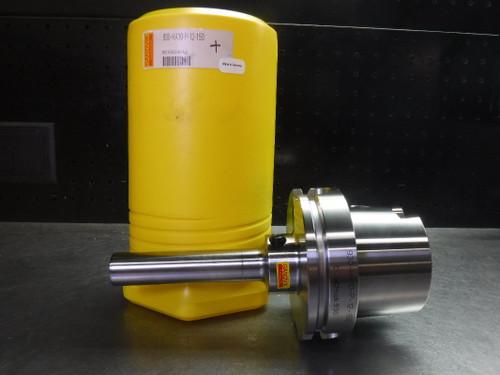 Sandvik HSK100A 12mm Hydraulic Tool Holder 150mm PRO 930-HA10-P-12-150 (LOC2339)
