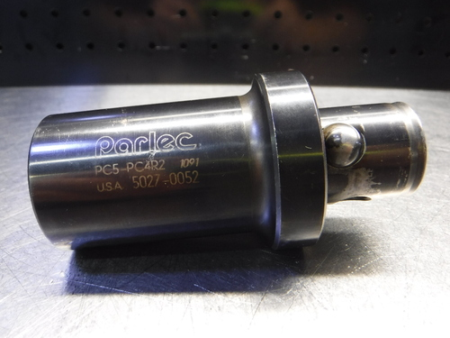 Parlec PC5 To PC4 Modular Reduction Holder PC5-PC4R2 (LOC1294B)