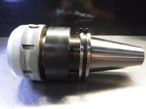 "SECO CAT50 2"" Power Milling Chuck CV50 UMC4.92-2000 (LOC2157A)"